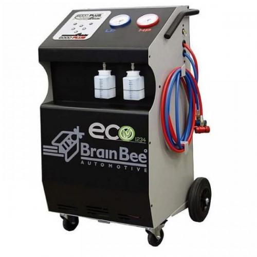 Фото: Автоматическая BRAIN BEE 6000 ECO 1234